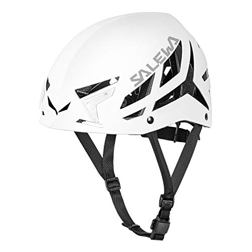 SALEWA Unisex Vayu 2.0 Helmet Helm, Weiß (White), S/M