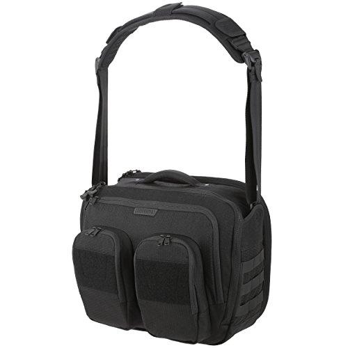 Maxpedition Skylance Tech Gear Bag, Size 28/Large, Black