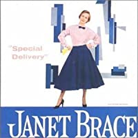 Special Delivery by Janet Price (2001-03-06)