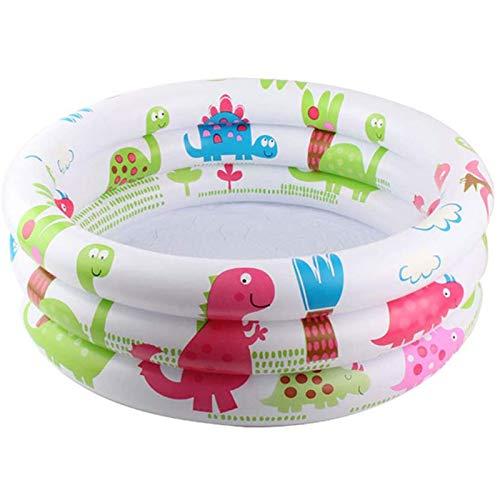 Piscina Inflable para niños, Piscina para bebés de Dinosaurios, Piscina para Pescar, Piscina de Bolas oceánicas