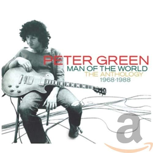 Man of the World: Anthology - Green, Peter