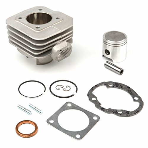 AIRSAL - 33523 : Cilindro De Aluminio (02160246