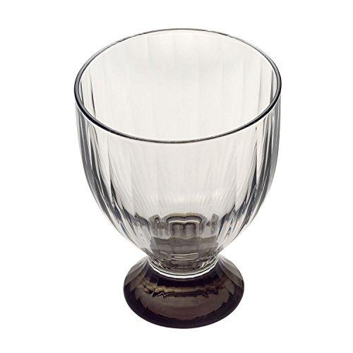 Villeroy & Boch Artesano Original Gris Weinglas, 290 ml, Kristallglas, Klar/Grau