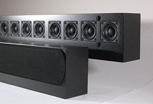 Check Out This One Bar - Home Theater Soundbar