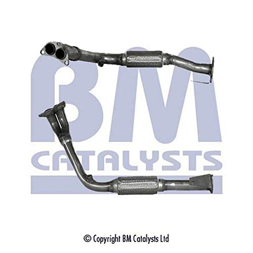 Bm Catalysts BM70381 Tubo de escape