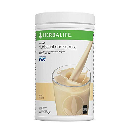 Herbalife Formula 1 Nutritional Shake Mix Cocoa, 780 g