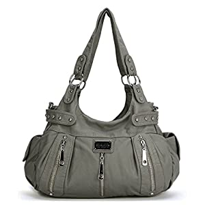 Fashion Shopping Scarleton Satchel Handbag for Women, Purses for Women, Shoulder Bags for Women, H1292