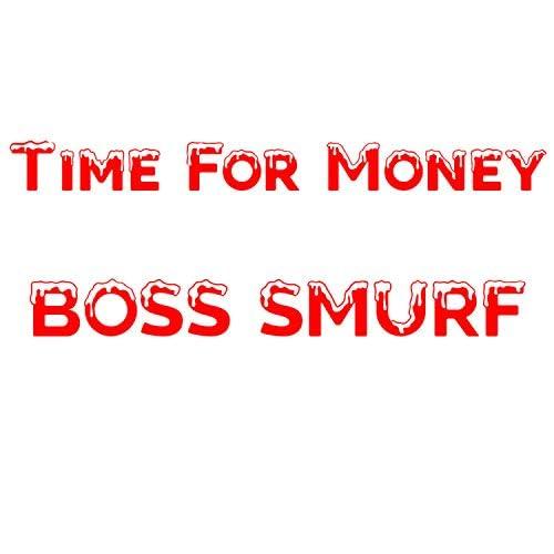 Boss Smurf