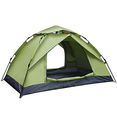 Yinglihua Tent waterdicht, lichtgewicht familietent met UV-bescherming voor de camping of camping