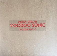 Voodoo Sonic-the Trilogy Part 1/3 [VINYL]
