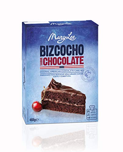 Bizcocho Chocolate Mary Lee 432 Gr