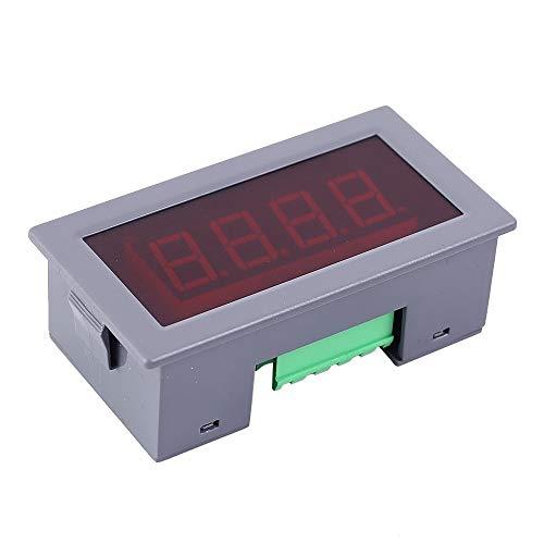 PT100 Digital Thermometer Display Modul, 4Bit LED Digital Thermometer Display Thermometer Mit K-Typ Thermoelement Für PT100 Cu100 Cu50