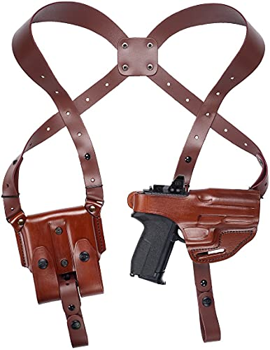 Craft Holsters Sig Mosquito Compatible Holster - Shoulder...