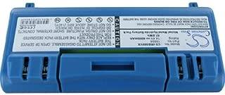 4000mAh 14.4V Batterie pour IROBOT SCOOBA 340 Ni-MH