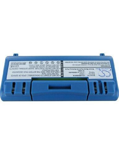 Batteria per IROBOT SCOOBA 330, 14.4V, 4000mAh, Ni-MH