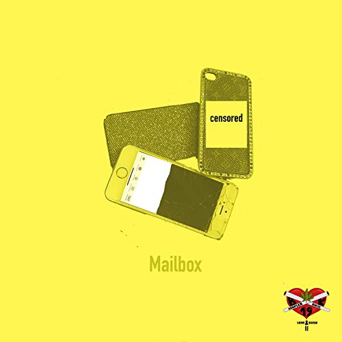Mailbox (feat. Bni3e) [Explicit]