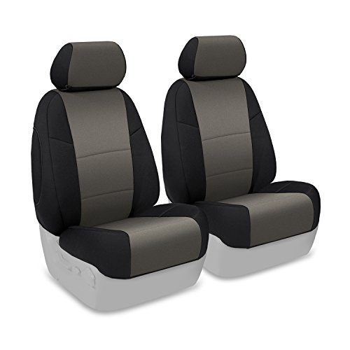 Coverking Custom Fit Seat Cover