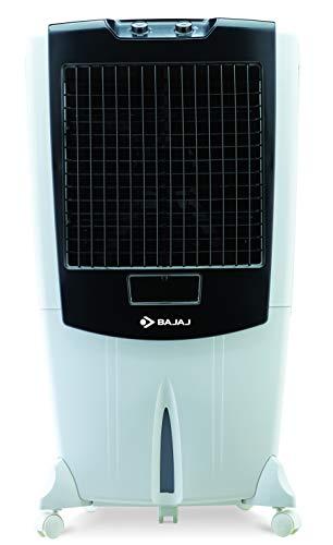 Bajaj 480114 Desert Cooler - 95L, White