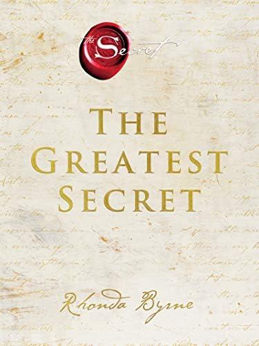 The Greatest Secret The Secret product image