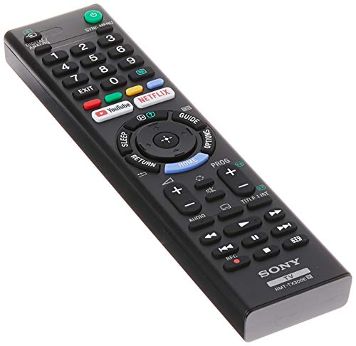 Sony RMT-TX300E / RMTTX300E Mando a distancia original para television Sony