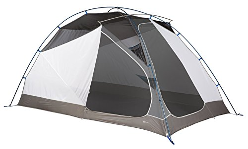 Mountain Hardwear Unisex Optic 6 Tent, Bay Blue, Os