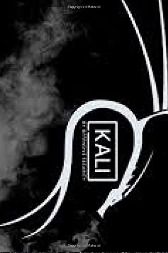 Kali linux Notebook: notebook for linux fans and lovers with diary 6*9 - 120 pages