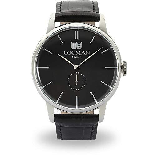 Locman 0252V01-00BKNKPK