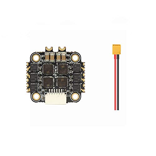 Goolsky HGLRC 16x16 FD13A ESC BL_S 2-4s 13A 4in1 ESC für FD413 Stack Tower