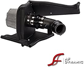 R&L Racing AF Dynamic Black Air Intake Systems + Filter Box Heat Shield 2012-2016 for Ford Foucs 2.0 2.0L Non Turbo