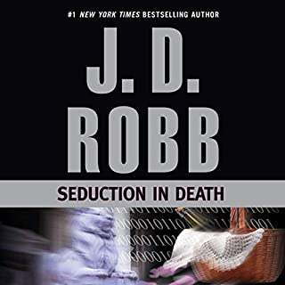 Page de couverture de Seduction in Death