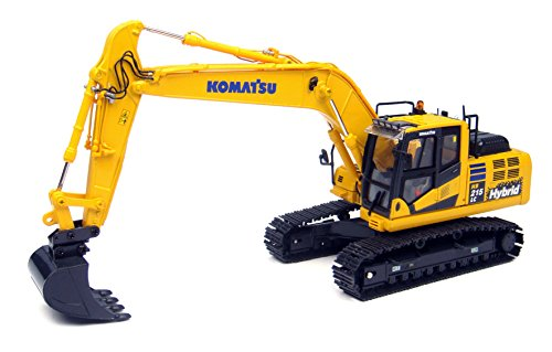 Universal Hobbies - Uh8095 - Pelle - Komatsu Hb215Lc-2