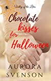 Chocolate Kisses for Halloween (Valley of the Lilies) (English Edition)