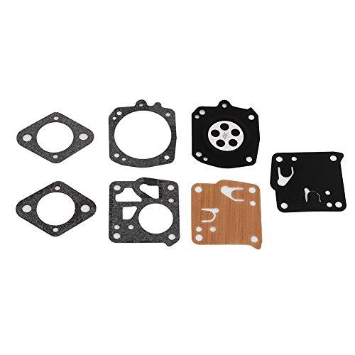 Aramox Carburetor Kit,Carburetor Carb Repair Kit Fits for Tillotson Homelite XL-12 Super XL RK-23HS RK23HS RK-23-HS
