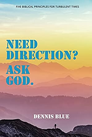 Need Direction? Ask God