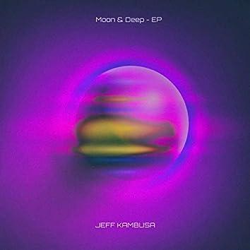Moon & Deep - EP