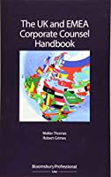 The UK and EMEA Corporate Counsel Handbook (Criminal Practice)