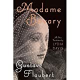 Gustave Flaubert, Lydia Davis'sMadame Bovary [Hardcover](2010)