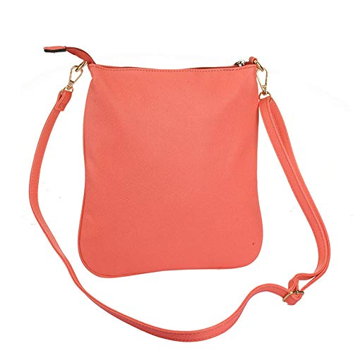 BAFEYU Women's Backpack, Women's Expandable Crossbody Bag | Leather, 23 X 25.5 cm