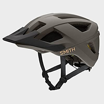 Smith Optics Session MIPS Men's MTB Cycling Helmet (Matte Gravy, Large)