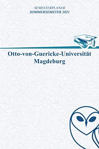 magdeburg otto von guericke universität