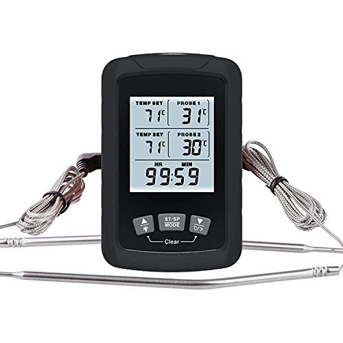 Digitales Küchenthermometer,...