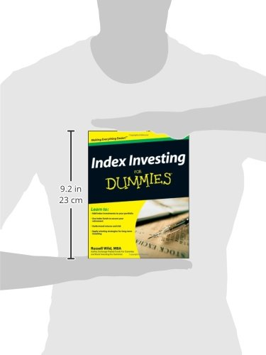 Index Investing For Dummies