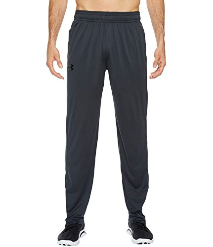 Under Armour Men's Tech Pants - Anthracite, Small/Medium