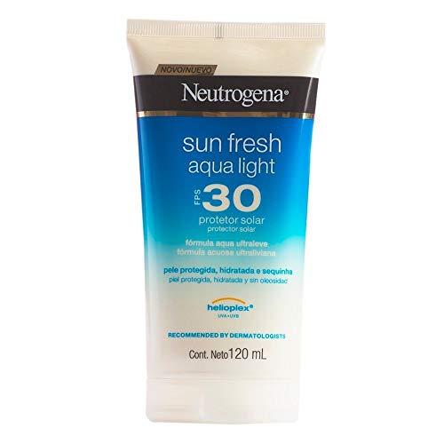 Protetor Solar Sun Fresh Aqua Light SPF30