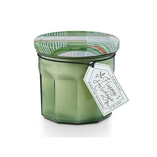 Illume Make Merry Winter Mint Candle, 7 oz.