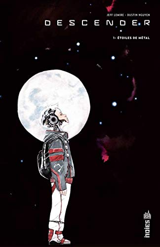 Descender Tome 1