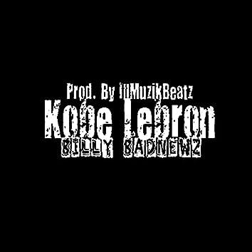Kobe Lebron