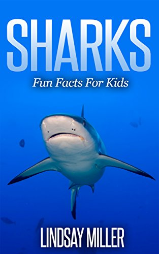 Sharks: Fun Facts For Kids (English Edition)