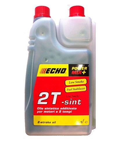 Aceite Sintético Echo Para Motores de 2 Tiempos