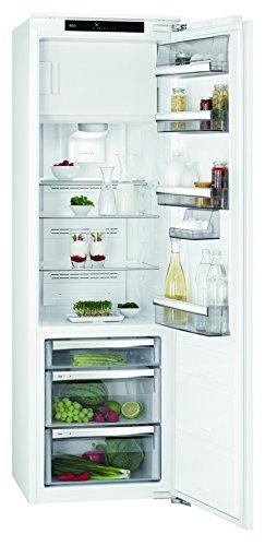 AEG sfe81826zc Réfrigérateur/vollintegrier Bar/Blanc/A + +